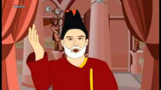 Mirza Galib   Animated   Bazeecha e  Atfaal hai dunya