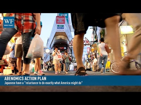 Why is structural reform so hard to achieve? | World Finance Videos