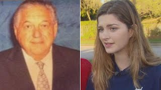 Girl Who Hid in Closet During Shooting Says Same Thing Happened to Her Grandpa thumbnail