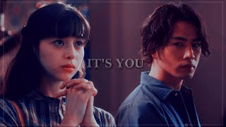 Gambar cover Snow Flower - It's You [j-movie MV]
