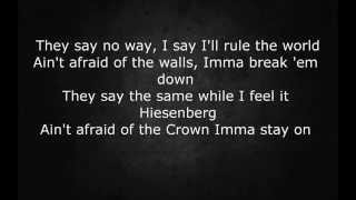 Walk Off The Earth-Rule the World Lyrics