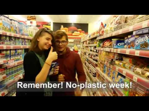 Greece-One week without plastic waste