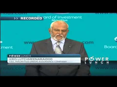 Mauritius Union Insurance makes waves