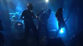 Progress Of Inhumanity - New Song #4 (Live @ Temple)