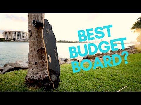 WowGo 2S | Best budget e-board yet?