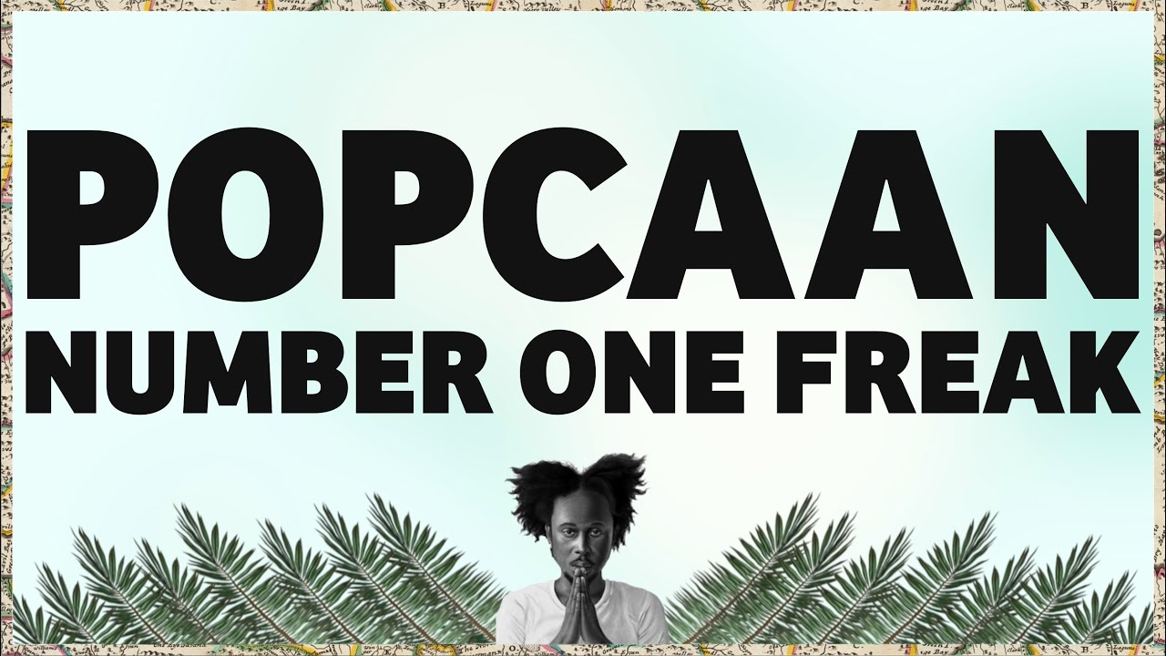 Where It Came From: The inside story of Popcaan's amazing