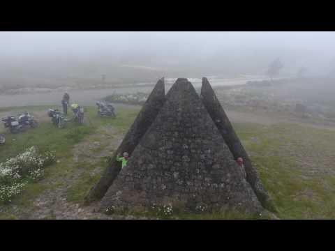 La Piramide, Valle Nuevo...Republica Dominicana