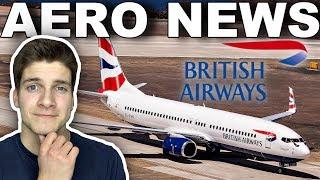 Was macht diese 737 in AFRIKA? AeroNews