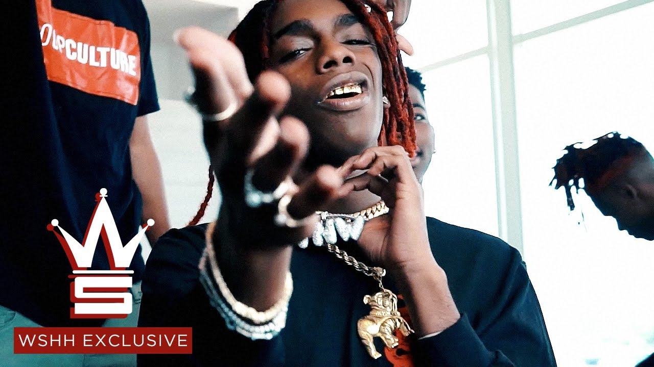 "YNW Melly ""Medium Fries"" (Official Music Video)"