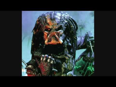 Predator Sound Effects