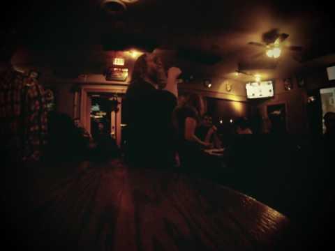 Get Ready By Rare Earth Karaoke@Bucky's GoPro