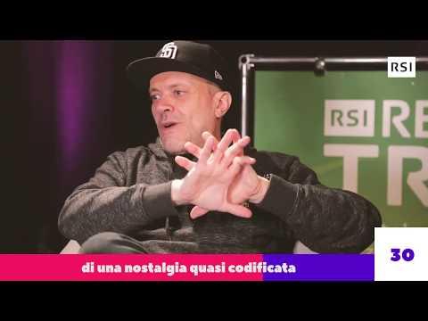 Max Pezzali: Intervista (Spam)