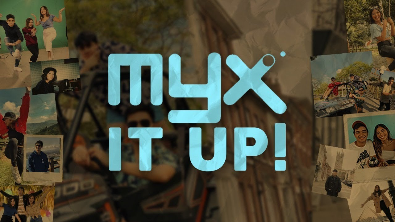 MYX IT UP! Podcast (8.4.20) Let's Play 'Never Have I Ever'!