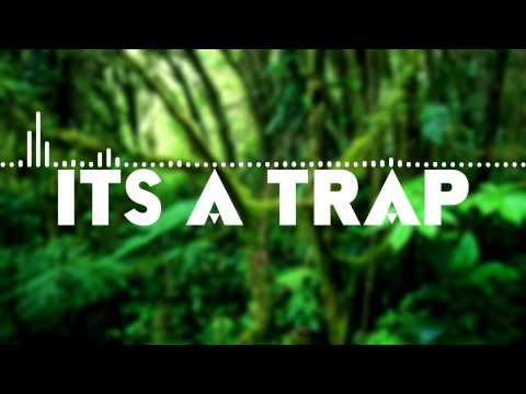 Alvaro & Mercer ft. Lil Jon - Welcome To The Jungle (Kurk Kokane & Bentz Trap Remix)