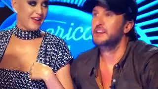 Woman, Amen on American Idol - Dierks Bentley