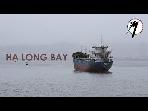 Ha Long Bay in a Minute