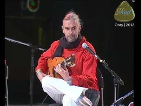 Indialucia - Flamenco