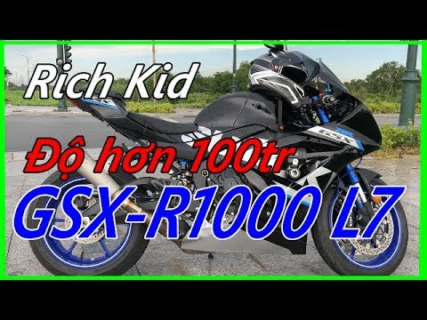 2019 new suzuki gsxr1000r ryuyo limited edition italy photos