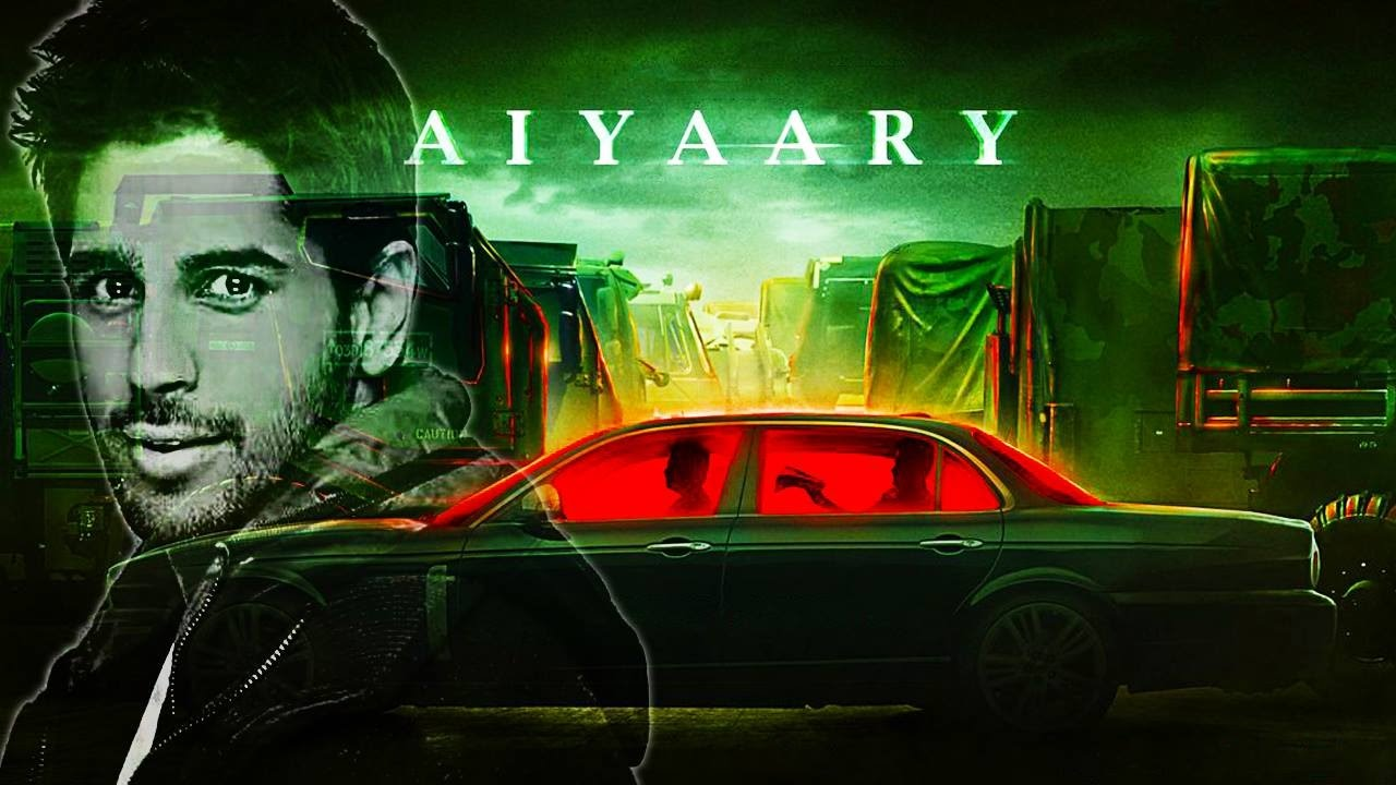 Image result for upcoming bollywood movies Aiyaary IMAGES
