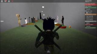 morph exhibition scp site 61 roblox part 2