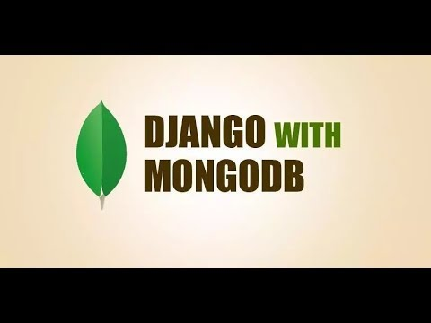 Django Mongodb setup || The Best Way