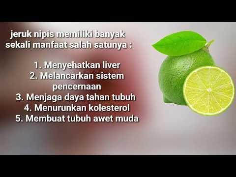 cara-membuat-obat-herbal-dari-madu-&-jeruk-nipis-|-simple