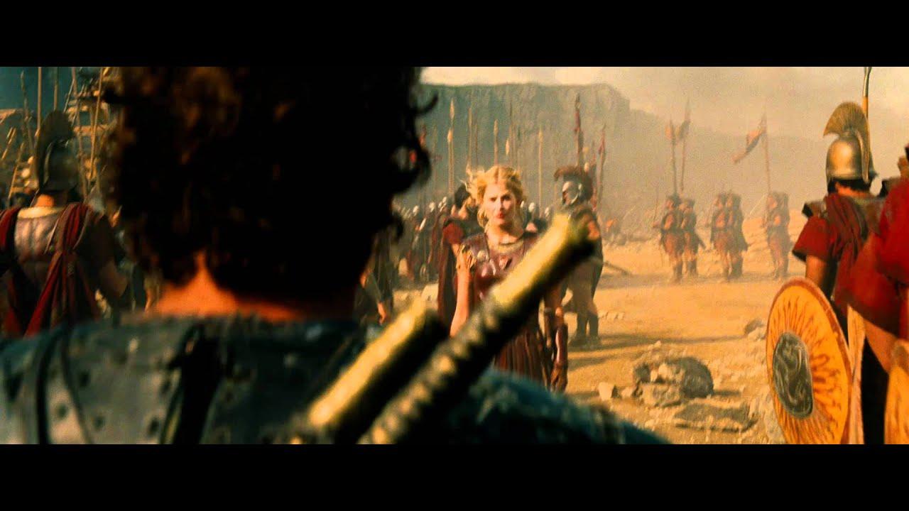 Furia De Titanes 2 Trailer 1 Subtitulado Al Espanol Hd Oficial Warner Bros Pictures Youtube