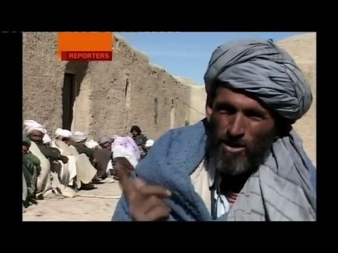 Mike Donkin - BBC Reporters Special - Afghanistan, two years on, 2003