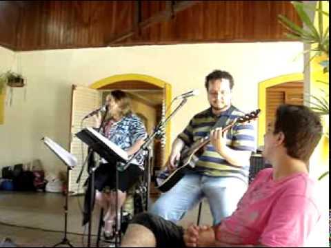 Wuthering Heights - Junior Araujo e Ligia Nogueira