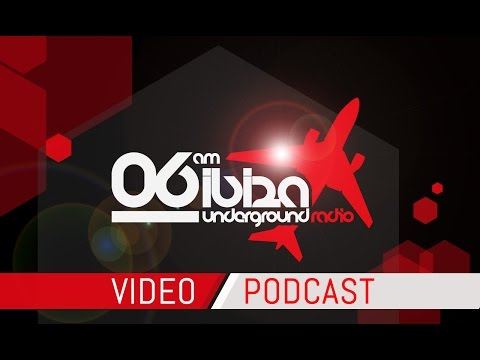 06am Ibiza Underground Video Podcast - Luca C & Ali Love (Infinity Ink)
