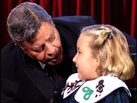 Jerry Lewis: The Best of Jerry's Kids