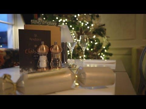 Christmas at Residence