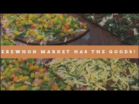 Get Everthing You Want at Erewhon Market!