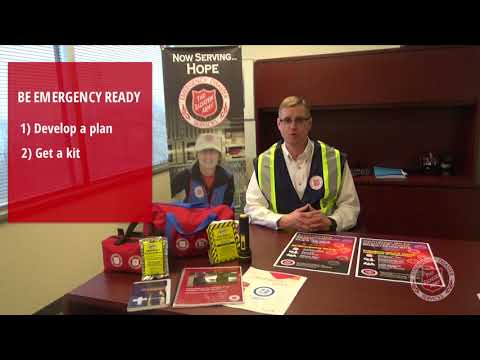 Emergency Preparedness Week 2018 - EN