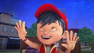 BoboiBoy Season 3 Episode 21 Hindi Dubbed HD 720p