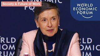 Corruption and Democracy | DAVOS 2020