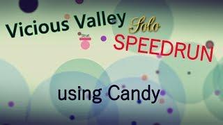 Evades.io - Vicious Valley Speedrun Solo [4m 58s]