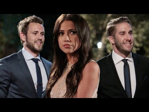 The Bachelorette Season 11 Finale Recap! Kaitlyn's Finale Rose Goes To...