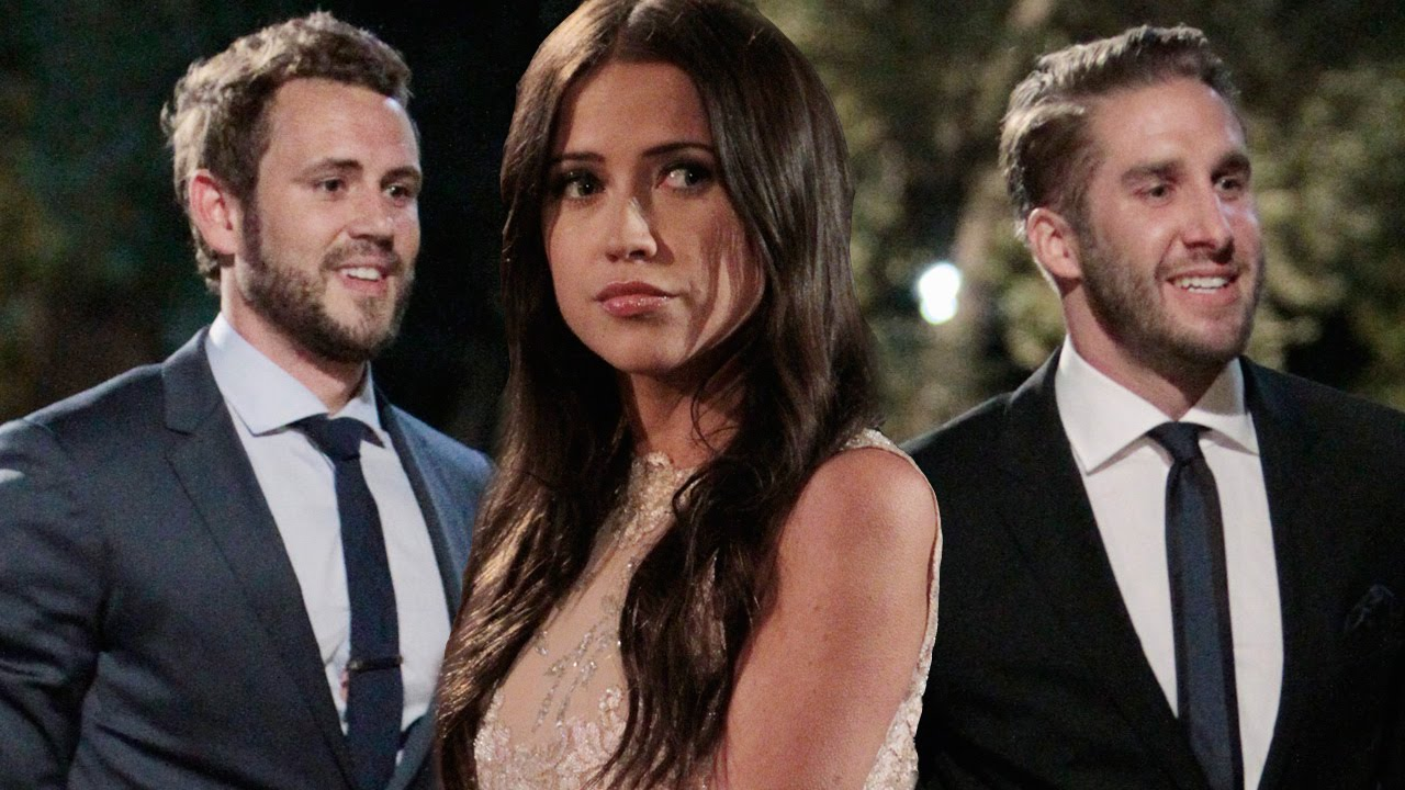 The Bachelorette Season 11 Finale Recap Kaitlyns Rose Goes To