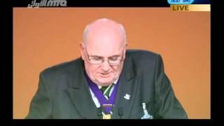 Cllr Terry Eccott Speech at Jalsa Salana UK 2011