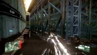 Crysis 2: Walkthrough - Part 2 [Mission 1] - Campaign - Stealth - Let's Play (Gameplay/Commentary)