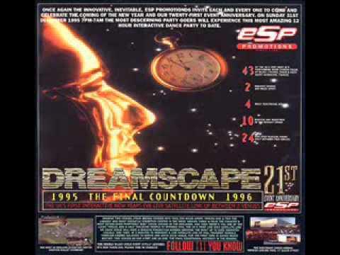 Dj Supreme Dreamscape 21