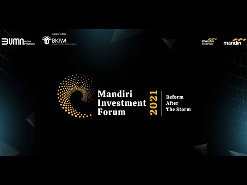Mandiri Investment Forum - Macro Day
