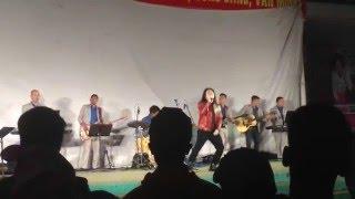 Sẽ Thế Thôi (rock live) - Vinh Quang