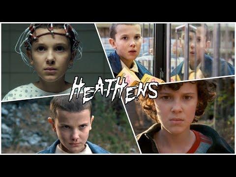Eleven - Heathens