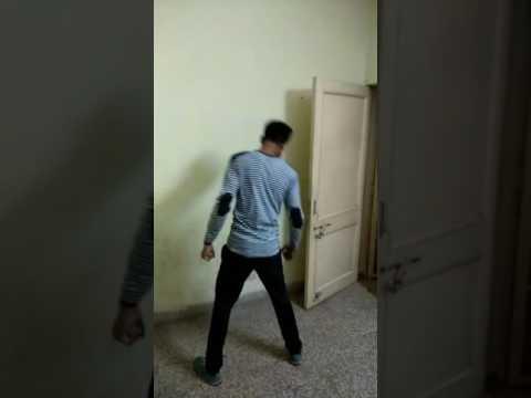Satish yadav jaipur main hoon don dance