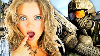 COCKY GIRL GETS SHAMED ON CALL OF DUTY! (Black Ops 2 Trolling)