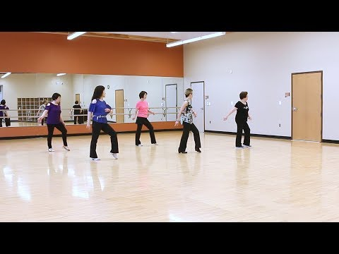 This Song Is for You - Line Dance (Dance & Teach)