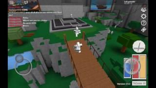 Roblox roalplay -blox hunt-
