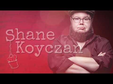 Shane Koyczan